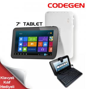 Codegen Xpad X79